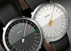 Reloj Neo De 24 Hand PerfeccionadoEl Diseño Uno One Botta Klaus 0wNOPkX8n