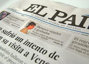 Las redacciones de 'El País', 'Libertad Digital' y 'El Economista' '20minutos', en alerta tras recibir paquetes sospechosos