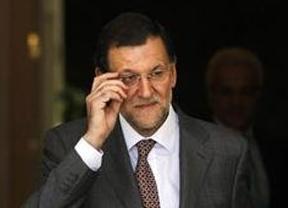 Rajoy afiló su tijera con el 'núcleo duro' del Gobierno