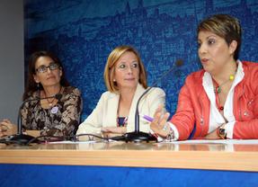 Nace en Toledo la Asociación de Mujeres Artesanas
