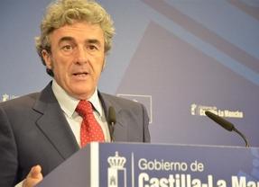Leandro Esteban: 'Hay mucha demagogia sobre la UCLM'