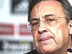 Florentino Pérez llamó al Barça para desvincularse de la acusación de dopaje en el equipo azulgrana