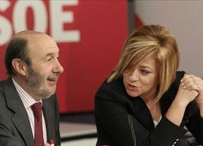 El PSOE acepta el debate de incluir el 'derecho a decidir' en la Constitución