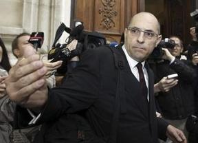 El juez Elpidio Silva tacha de