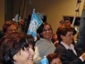Ahora se habla de la postulación de la madre de Chávez como gobernadora del estado Barinas, para apaciguar las luchas familiares por el poder en la región