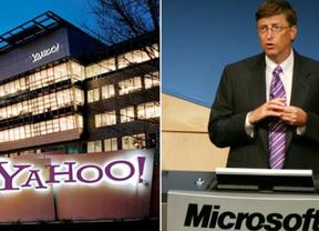Microsoft 'roba' a Yahoo! tres investigadores para su nuevo laboratorio en Nueva York