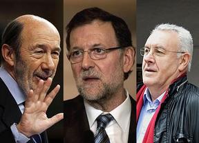 Resurge el debate: ¿pacto nacional de los principales partidos políticos o apoyo a las reformas del Gobierno?