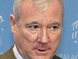 Valcárcel lamenta haber aprobado un recorte que ha llevado a situaciones