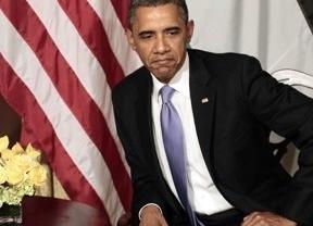 Obama da el cante y....