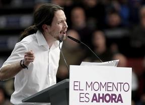 El experto en análisis electoral Narciso Michavila asegura que Podemos está