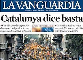Difícil panorama en 'La Vanguardia'