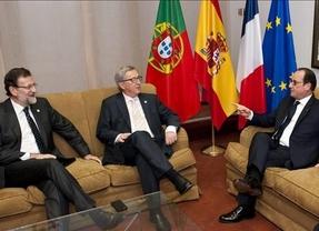 Rajoy acuerda una cumbre sobre las interconexiones energéticas entre España y el resto de Europa