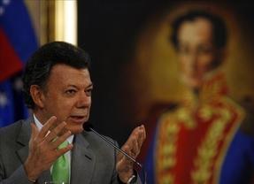 Colombia sigue quitando terreno a las FARC, esta vez con la ley que devolverá tierras a los campesinos