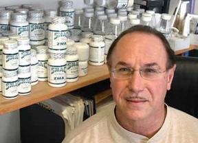 No es oro... ni plata todo lo que reluce: un fabricante de drogas denuncia que