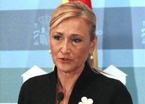 Crece la indignación hacia la delegada del Gobierno por mandar al 15-M a acampar a la Casa de Campo