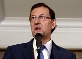 Rajoy presume en Nueva York de sus reformas econ�micas y denuncia ante la ONU que Gibraltar act�e como para�so fiscal