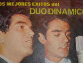 El Duo Dinámico celebra els seus cinquanta anys de carrera obrint aquest divendres el XII Festival del Mil·leni