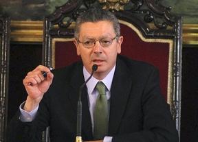 La Abogacía se 'rebela' contra el copago jurídico de Gallardón