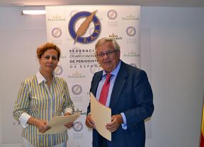 Diariocrítico se une a la comisión deontológica de la FAPE
