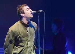 Liam Gallagher pasa del odio al amor con Blur: 'Lonesome Street' es la