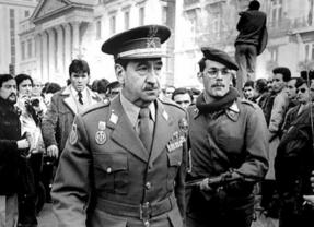 Murió el exgeneral Armada sin revelar la verdad del 23-F: ¿Quién custodia sus memorias?