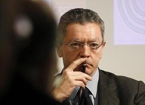Gallardón, contra viento, marea y... ¿la Constitución?: impondrá las tasas judiciales a Rajoy