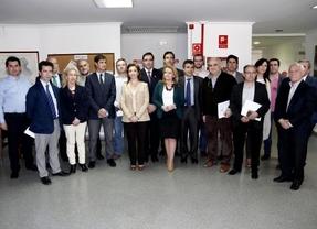 72 municipios de Castilla-La Mancha se han sumado al Mapa de Suelo Industrial