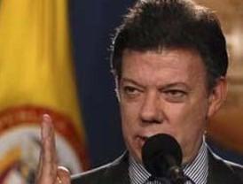 Santos confía que acuerdo comercial con Venezuela se firmará