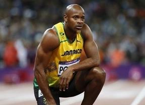 El dopaje que no cesa: Asafa Powell, plusmarquista mundial de los 100m, positivo por oxilofrina