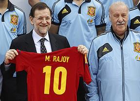 Rajoy se pone duro: clubes y futbolistas