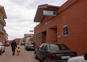 El Sescam reorganiza los servicios sanitarios en Los Navalmorales tras un incendio