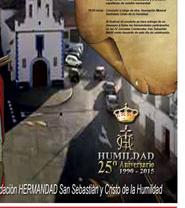 IV Encuentro de Hermandades de San Sebastián