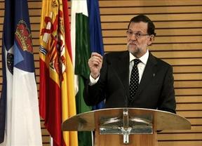Rajoy asegura que en 2015 España