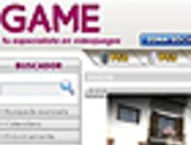 'Game' busca nuevas fuentes de ingresos en Internet