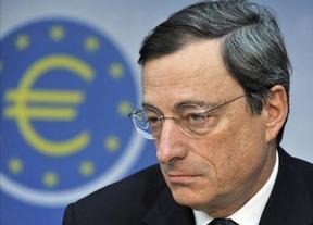 El BCE acumula 22 semanas sin comprar deuda de la eurozona pese a las tensiones
