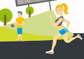 La tecnología al servicio del músculo: una aplicación cobra al usuario si no va al gimnasio