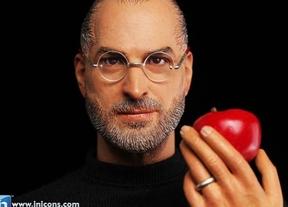Apple vuelve a ganar: el muñeco de Steve Jobs no saldrá a la venta