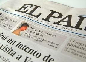 Renovación en los grandes periódicos: Antonio Caño será el nuevo director de 'El País'
