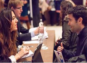 Evento Entérate informa en Madrid sobre más de mil ofertas de empleo para jóvenes