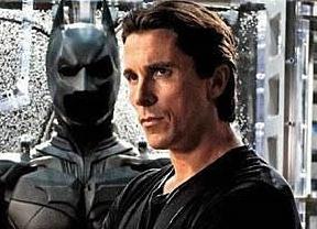 Christian Bale no interpretará a Batman en 'La liga de la justicia'