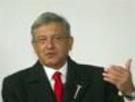 López Obrador presenta proyecto de ley sobre precios