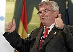 El ex presidente de la Federación de Municipios, Pedro Castro, imputado por unas concesiones hechas, supuestamente, 'a dedo'