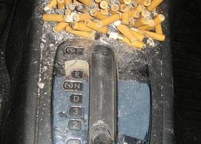 El olor a tabaco y de mascotas, los que más cuesta quitar de un vehículo