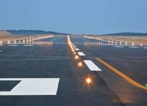 Flecos sueltos en la negociación hispano-libia sobre el aeropuerto 'fantasma' de Castellón