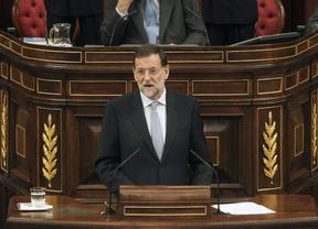Debate de la Nación: Rajoy anuncia una auténtica revolución fiscal donde empresas y trabajadores pagarán mucho menos
