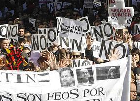Ofensiva masiva en defensa de la sanidad pública: el PSOE 'ataca' con decenas de ruedas de prensa