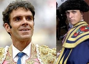 Jos� Tom�s se mide con El Juli y convierte hoy a Badajoz en la capital taurina del mundo