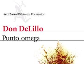 Don DeLillo y el escribidor