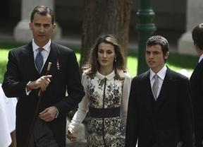El Premio Cervantes más extraño: no estuvo ni el premiado ni el Rey