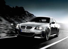 BMW y el Ford Mustang se convierten en la marca y el modelo más valorados por los internautas en mayo